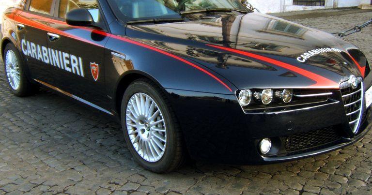 Pratola Peligna: investe donna carabiniere e scappa: chimico arrestato dopo inseguimento