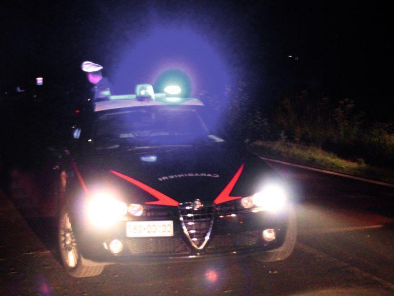 Caramanico Terme, donna finisce fuori strada con la sua auto: riporta diverse fratture