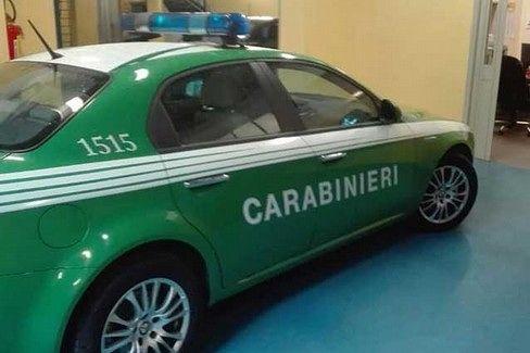 Rifiuti, scarichi lungo la costa teatina: tre denunce dei Carabinieri Forestale