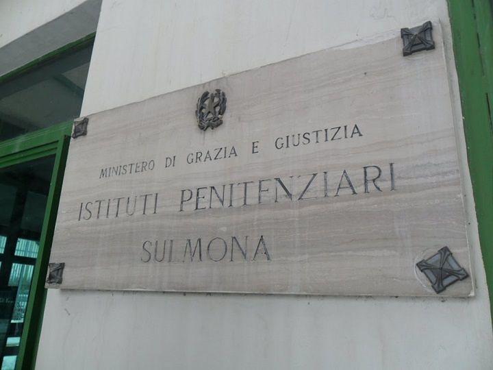 Carcere Sulmona, Uil: 'No a licenziamenti allo spaccio-bar'