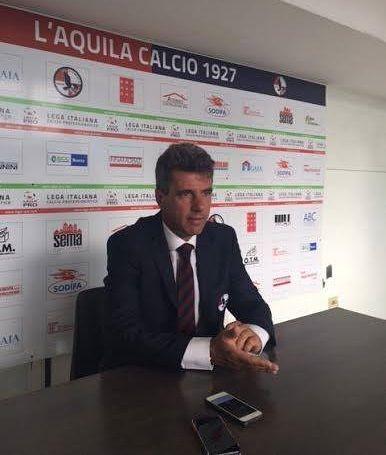 Un'ora da incubo per L'Aquila, sconfitta 3-1 dalla Lucchese
