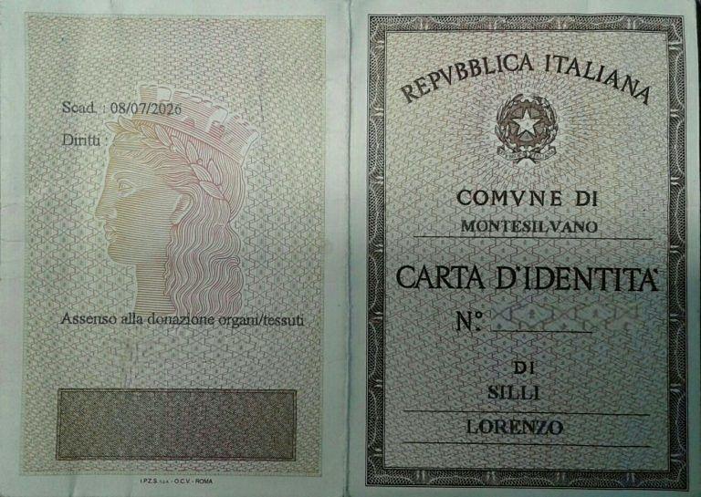 Montesilvano, donazione organi: Silli e Maragno primi firmatari