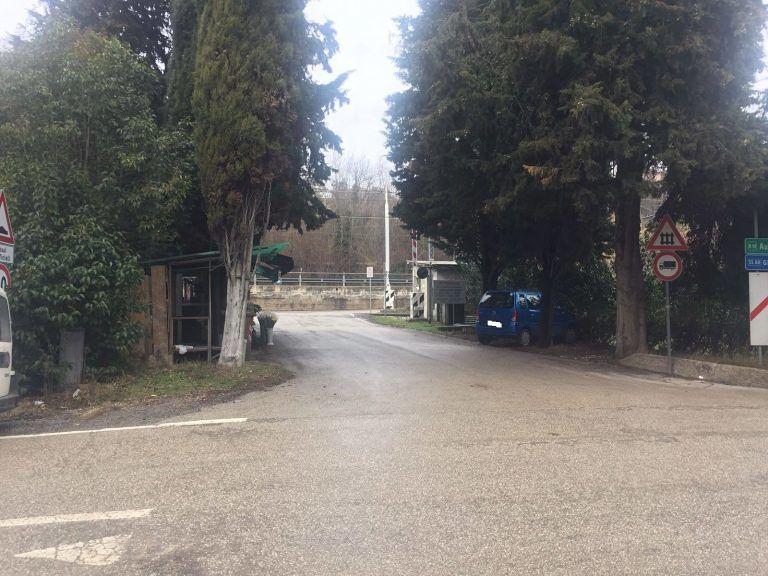 Teramo, trovato cadavere nei pressi del cimitero di Cartecchio FOTO/VIDEO