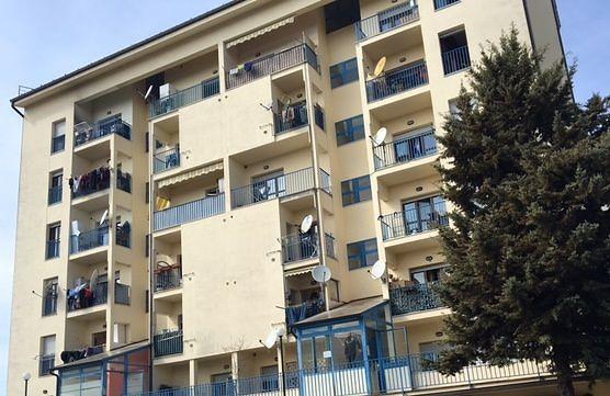 Avezzano, appartamento occupato da rom: CasaPound ufficializza presidio di protesta