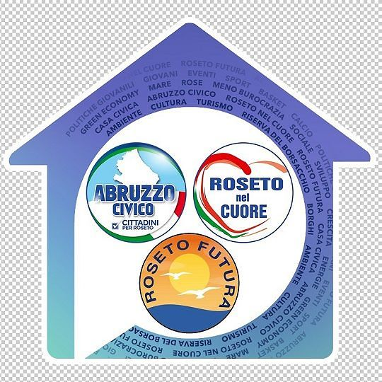 Roseto, nasce Casa Civica: evoluzione del progetto #amoroseto