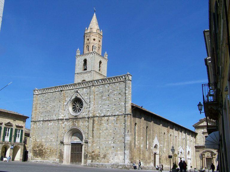 Terremoto, ad Atri riaprono la Cattedrale, la Chiesa di San Francesco e il Museo Archeologico