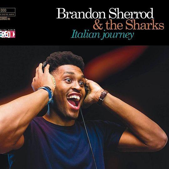 Roseto, Brandon Sherrod presenta il suo 'Italian Journey' (FOTO e VIDEO)