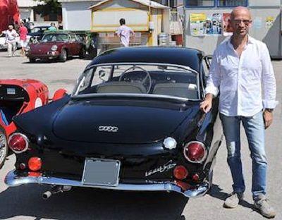 Aci Teramo, Carmine Cellinese lancia la sfida al presidente Di Gialluca