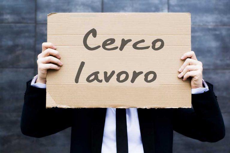 Lavoro Abruzzo, persi 13.000 posti mentre cresce l'uso dei voucher
