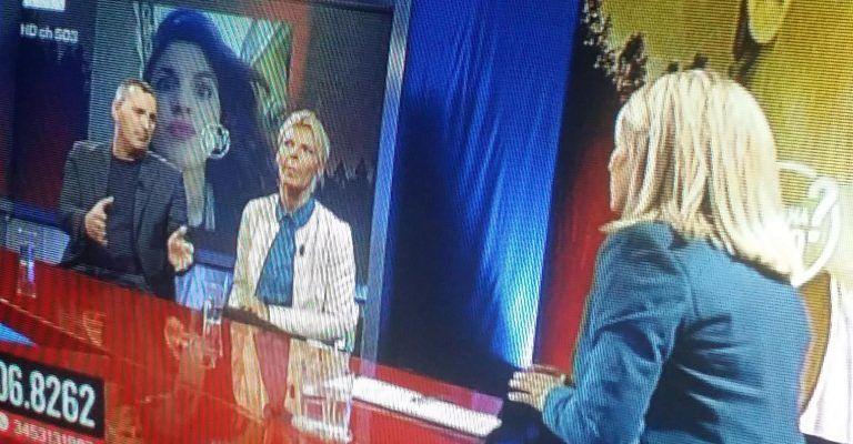 Tortoreto, morte di Giulia: i genitori in tv chiedono di riesaminare il caso