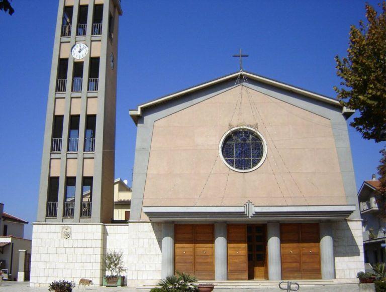 Ancarano celebra il Santo Patrono: il programma