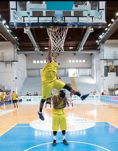 Basket, colpo Mosciano: preso Christian Cattaneo