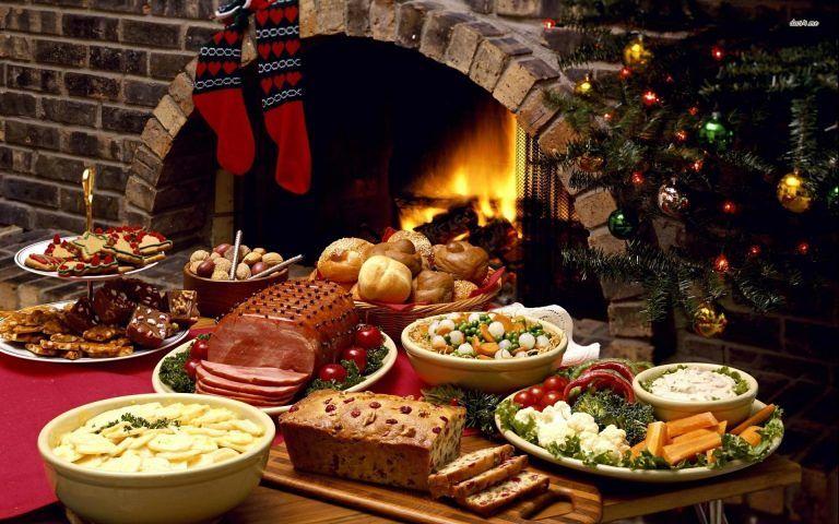 Salute, come rimediare alle abbuffate natalizie