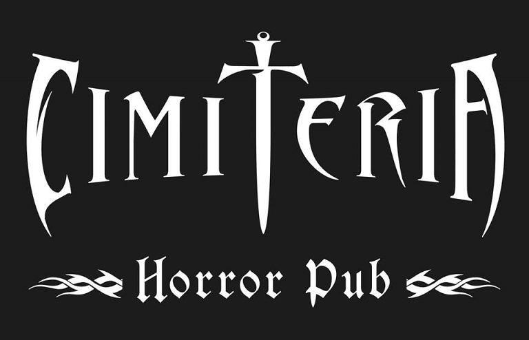 Cimiteria Alba Adriatica: l'unico horror pub VIDEO