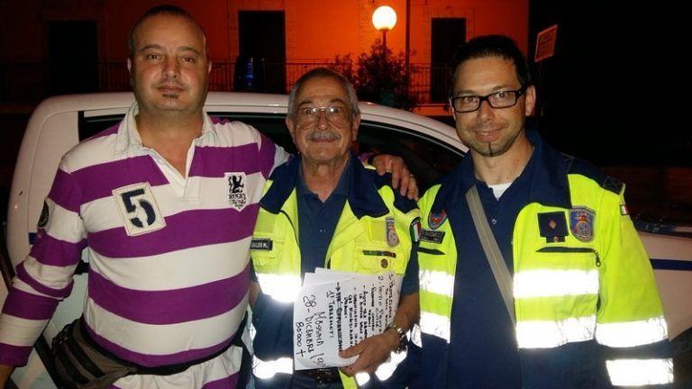 Montorio, al via a Leognano il corso di Protezione Civile