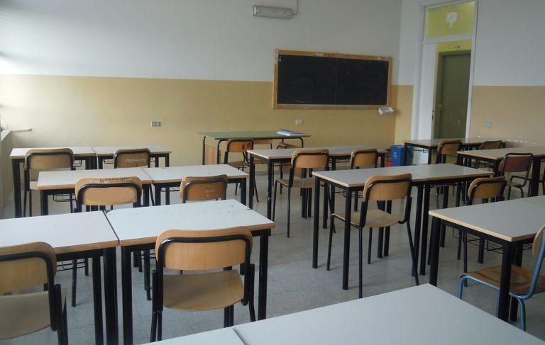 Montorio, tutti in classe il 15 settembre