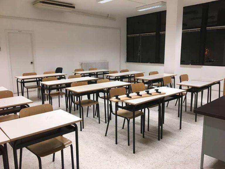 """Teramo, sicurezza scuola. In attesa sei Musp, Brucchi assicura: """"In classe l'11 settembre"""""""