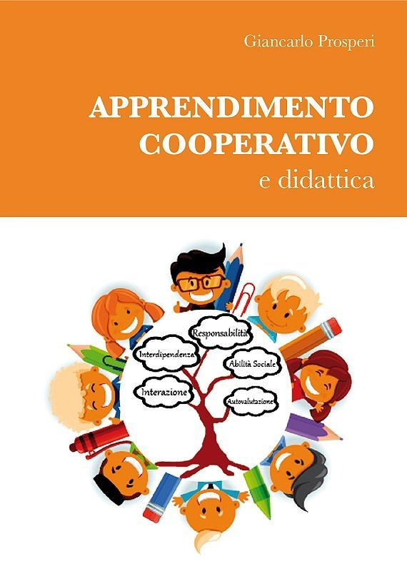 Atri, il sociologo Prosperi presenta il suo volume sull'apprendimento