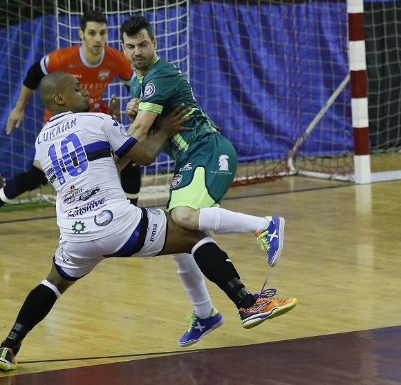 Futsal: Coco all'Acqua e Sapone