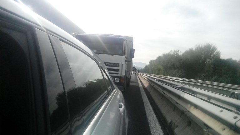 Emergenza traffico in A14: lunedì confronto Cna-Autostrade