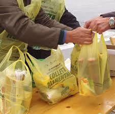 Fossacesia: Comune, Protezione Civile e Caritas insieme per la Colletta Alimentare