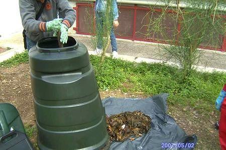 Compost: un incontro pubblico con Rieco a Collecorvino