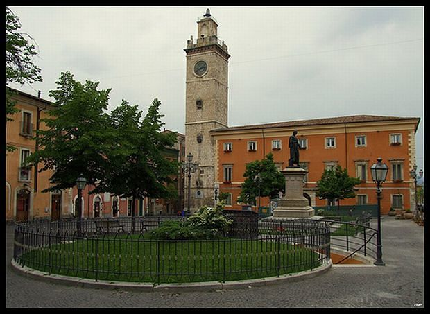 L'Aquila, potenziamento metropolitana di superficie San Demetrio-Scoppito e fondi per le seggiovie