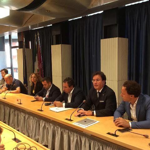 V Commissione Sanità Abruzzo, Forza Italia: 'Paolucci non potrà nascondersi'
