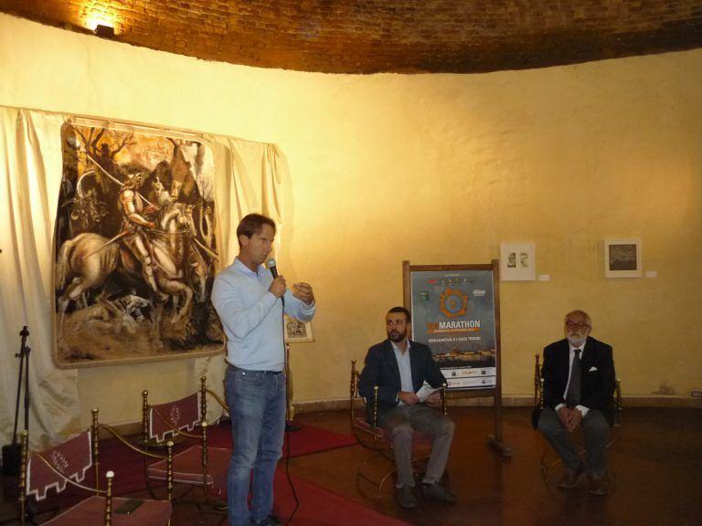 FAImarathon a Giulianova per scoprire i tesori del Centro Storico