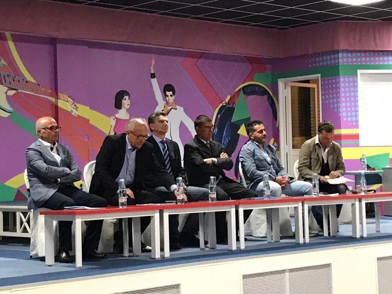 Elezioni Tortoreto, scuola e impianti sportivi: il confronto tra i candidati sindaco FOTO