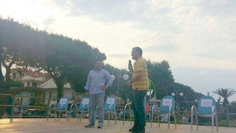 Elezioni Tortoreto, Carusi: il confronto disertato dai professionisti della politica