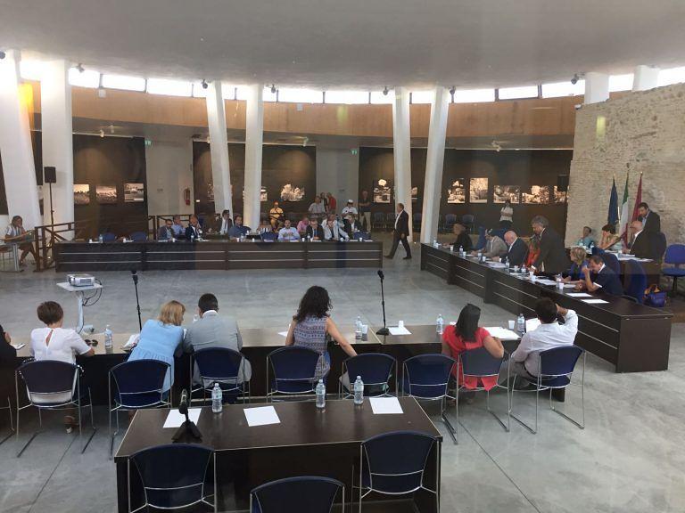 Teramo, Consiglio comunale fiume: nuovo ospedale in città