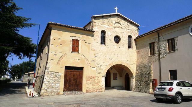 Restaurato l'organo a canne dell'antico Convento di Orsogna