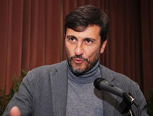 Premio Sulmona a Chiocci, nessun passo indietro