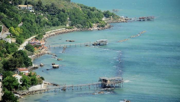 Cemento sulla Costa dei Trabocchi, Coordinamento TuViVa: 'Conferenza dei servizi bocci la proposta di nuovo Prg di Ortona'