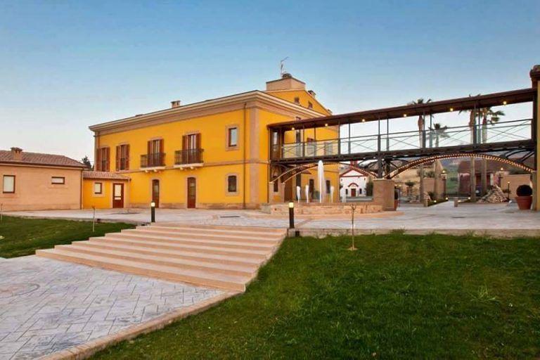 Country House il Ponte: un'oasi di pace e relax Alba Adriatica