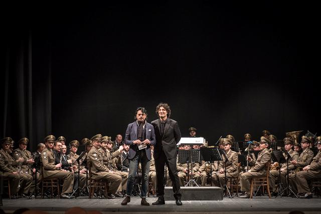 Chieti, grande successo per la stagione concertistica del Teatro Marrucino
