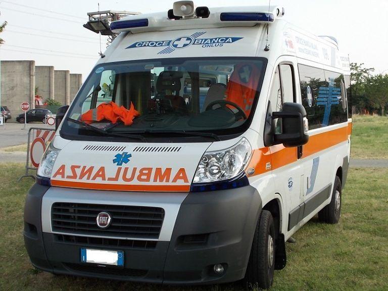 Teramo, emergenza sanitaria: Croce Bianca operativa su tutta la provincia