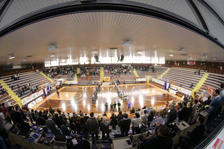 Basket in carrozzina, Final 4 Coppa Italia: Amicacci sul podio, vince Cantù