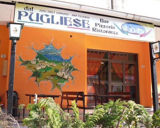 Ristorante Dal Pugliese: gusto e tradizione| Tortoreto