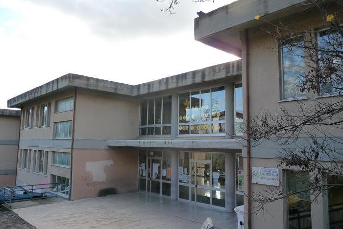 Teramo, in arrivo la nuova scuola a moduli accanto alla D'Alessandro