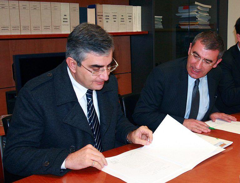 Abruzzo, lunedì nasce azienda unica del trasporto pubblico