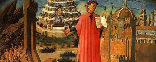 Giulianova, conferenza su 'Dante esoterico'