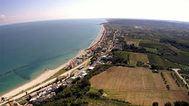 Fossacesia, 'Una spiaggia per tutti': sorge un'area demaniale accessibile