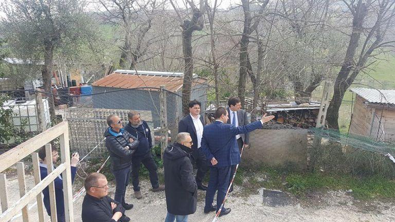 Campli, Decreto terremoto. Quaresimale: 'una presa in giro per i cittadini'
