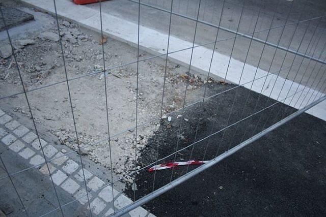 Francavilla, Moroni: 'Marciapiedi nuovi in viale Nettuno ma vecchie difficoltà di utilizzo'