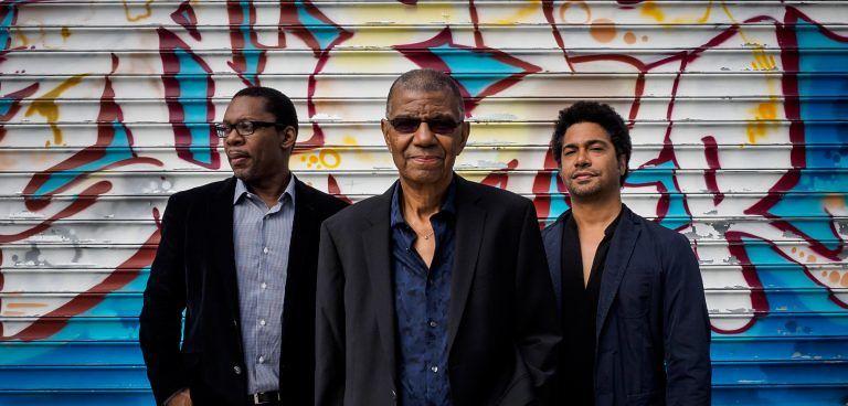 Pescara Jazz, sul palco DeJohnette, Coltrane e Garrison