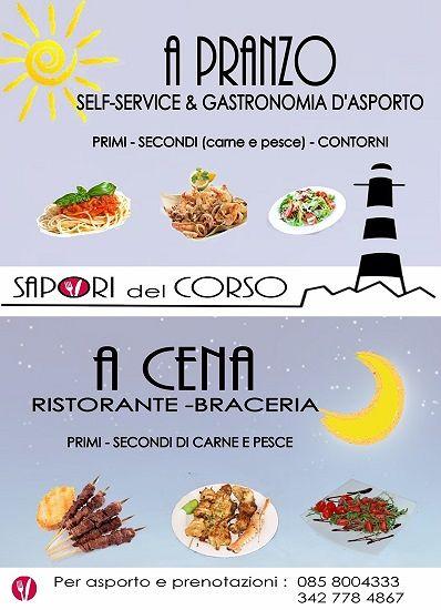 Bar Pasticceria Ristorante B&B Del Corso| Giulianova