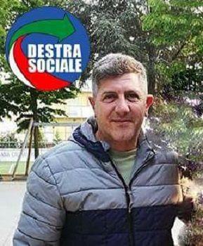 Pescara, passeggiata anti-abusivismo per Destra Sociale e FdI-An