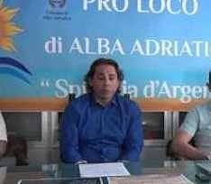 Alba Adriatica, Roberto Di Mizio eletto nel collegio probiviri dell'Unpli Abruzzo